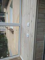 "Балкон под ключ ""Внутренняя отделка"""