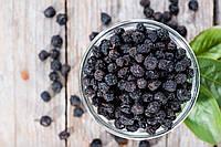 Арония черноплодная рябина (сушеная)