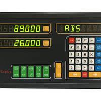 D100-2А двухкоординатное УЦИ