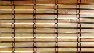 Ролета бамбуковая BRM 223, 40х140