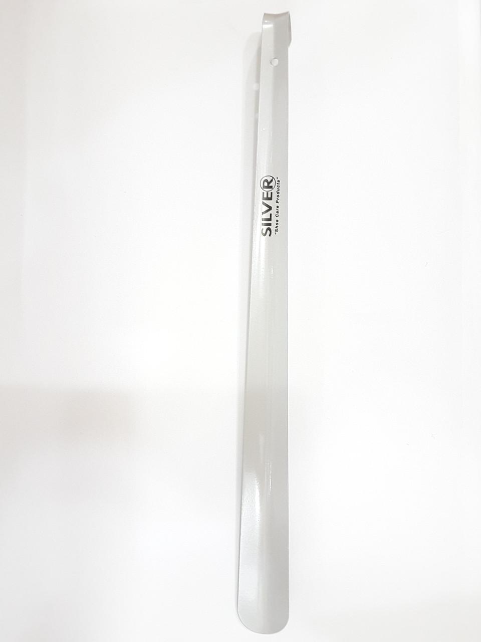 Рожок для обуви 50 см SILVER