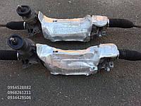Рулевая рейка (электро) VW Caddy 04-  Фольксваген Кадди Тоуран Пасат Гольф