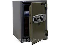 Огнестойкий сейф TOPAZ BST-500 (510) (Topaz, Корея)