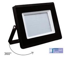Светодиодный прожектор Feron LL-992 100W 6400K