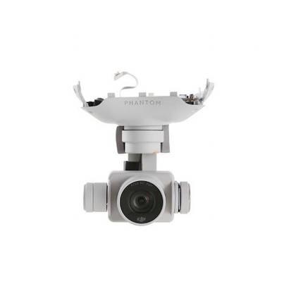 Камера с подвесом для DJI Phantom 4 Gimbal camera, фото 2