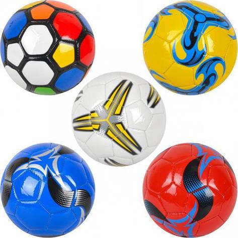 Мяч футбольный «Мини» MF, фото 2
