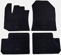 Коврики в салон Dacia Dokker 12-/Lodgy 12- (комплект - 4 шт)