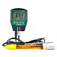 РН-метр EZODO MP-103 (РН: 0.00-14.00; 0-100 °C; -1999 -1999 мВ) с выносным электродом PY41 и термодатчиком , фото 1