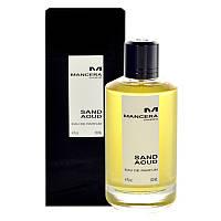 Парфюмированная вода Mancera Sand Aoud 120 ml