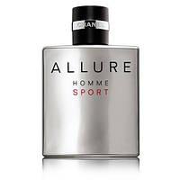 Мужская Туалетная Вода Chanel Allure Homme Sport тестер