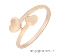 Золотое кольцо Сердечный дуэт