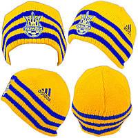 Футбольная шапка Сборной Украины, Адидас, Adidas, Ш5082