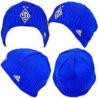 Футбольная шапка Динамо, Адидас, Adidas, Ш5098