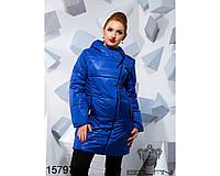 Удлиненная куртка - 15797Balani