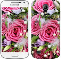 "Чехол на Samsung Galaxy S4 mini Нежность ""2916c-32-481"""
