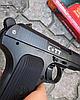 Пневматический пистолет Crosman C-TT, фото 2