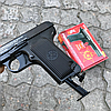 Пневматический пистолет Crosman C-TT, фото 5