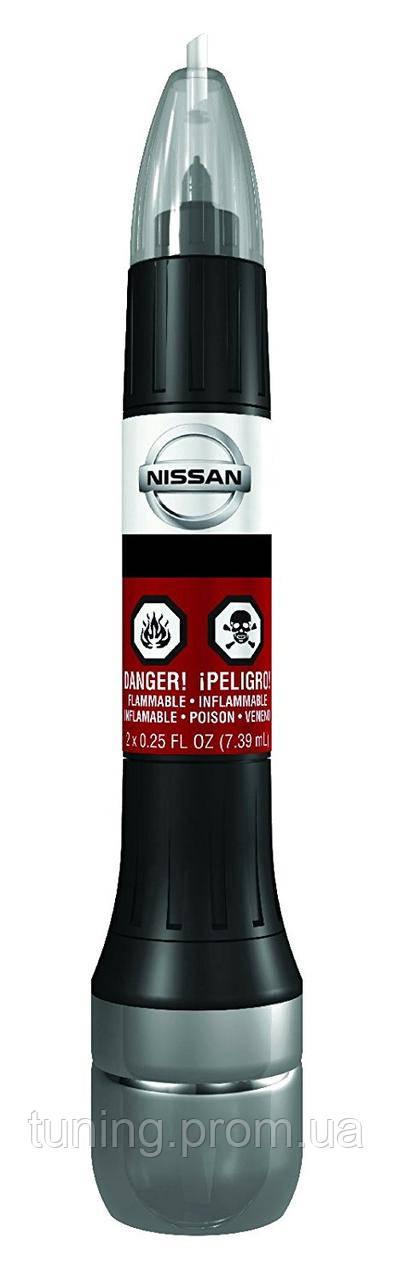 Краска для точечных дефектов Nissan 999PPSDK23 Brilliant Silver - Tuning-Market.com.ua в Одессе