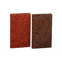 Блокнот-телефонная книга 10.5*18см (90 листов) WB-6455