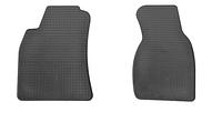 Коврики в салон Audi A6 97- (передние - 2 шт)