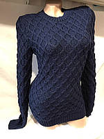 Женский свитер размер универсал изгибы оптом