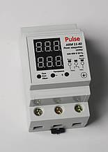 Реле напряжения Pulse ARM 11 - 32 DIN рейка