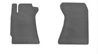 Коврики в салон Subaru Forester II 02-07 (передние - 2 шт)