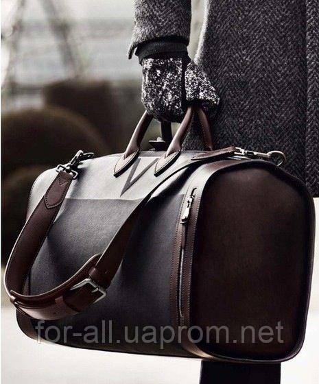 Дорожная сумка-незаменимый спутник для поездок