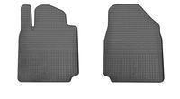 Коврики в салон Nissan Micra K12 03-10 (передние - 2 шт)