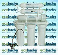 Cистема обратного осмоса AquaLeader RO-6 eco