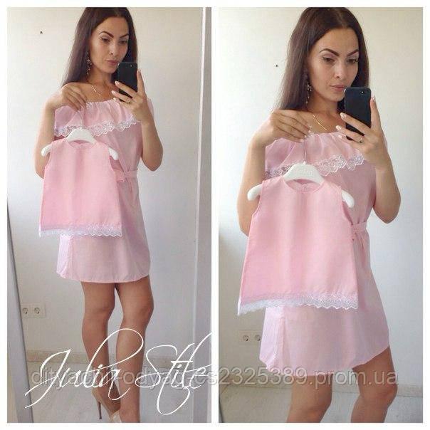 9dd5800cb508 Набор!!! мама + дочка. ткань рубашка - Интернет-магазин женской одежды