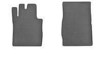 Коврики в салон Mercedes W460 G 79-92/W461 G 92- (передние - 2 шт)