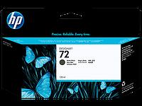 Картридж HP DJ No. 72DesignjT610 matte bk (C9403A)