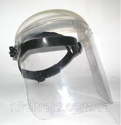 Щиток захисний НБТ-1 ( з термостійким екраном)
