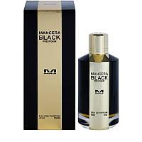 Парфюмированная вода Mancera Black Prestigium 120 ml