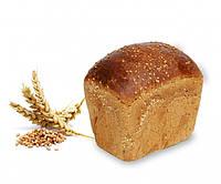 Хлеб пшеничный Цельнозерновой 0.5 кг