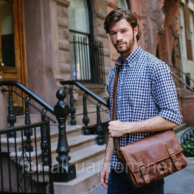 Классический вариант-стильный портфель