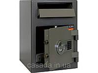 Депозитный сейф VALBERG ASD-19 EL Промет (Россия)