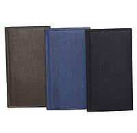 Блокнот-телефонная книга 10.5*18см (90 листов) WB-6466