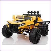 Детский электромобиль Джип M 3599EBLR-6
