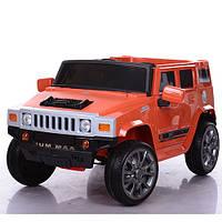 Детский электромобиль Джип Hummer M 3581EBR-7