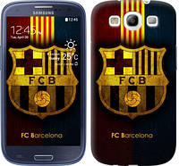 "Чехол на Samsung Galaxy S3 i9300 Барселона 1 ""326c-11-481"""