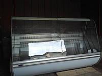 Холодильная витрина 2м. температурный режим 0 +5