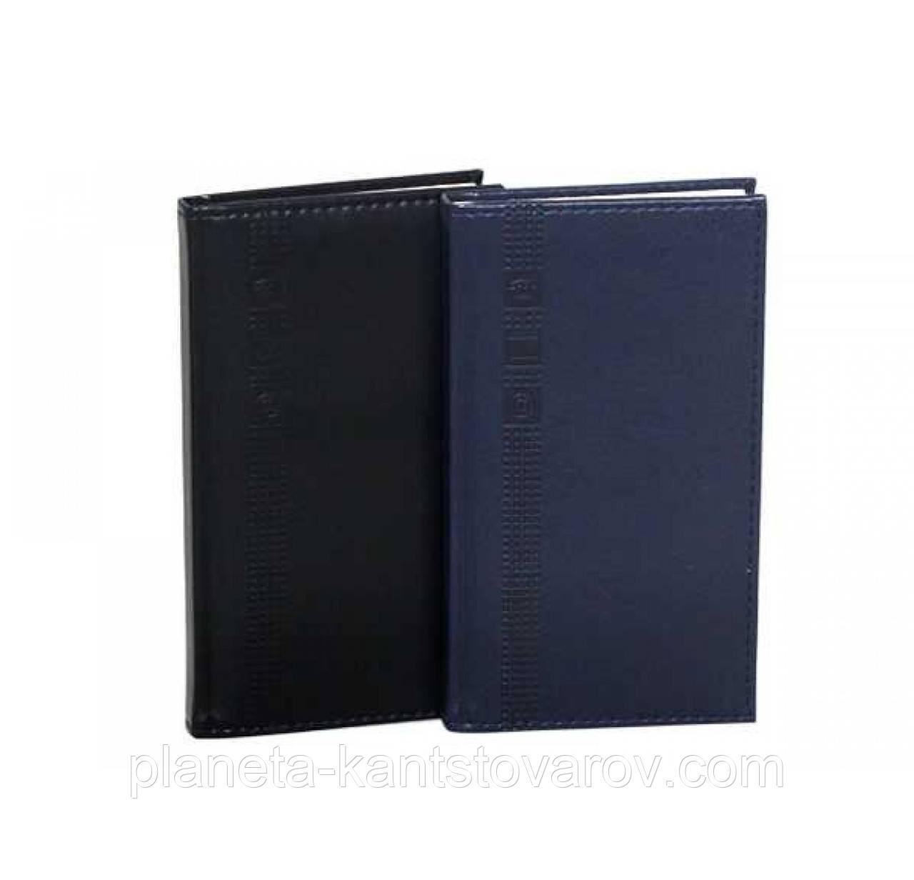 Блокнот-телефонная книга 10.5*18см (90 листов) WB-6468