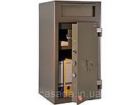 Депозитный сейф VALBERG ASD-32* Промет (Россия)