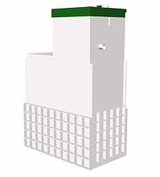 Система автономной канализации ТОПАС-12