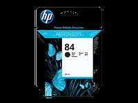 Картридж DJ No.84 Black HP (C5016A)