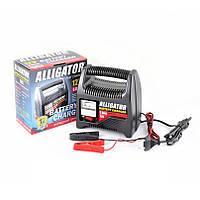 Зарядное устройство AC803, Alligator