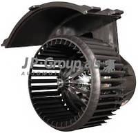 Моторчик пічки VW Transporter T5 2003- 1126102200 JP GROUP (Данія)