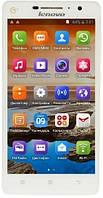Смартфон Lenovo A708T (White) (Гарантия 3 месяца)